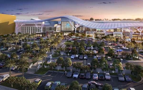 New Opening Date for City Centre Al Zahia, Announce by Majid Al Futtaim