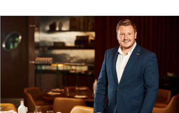 New Food and Beverage Manager Appointed in Radisson Blu Hotel, Dubai Media City