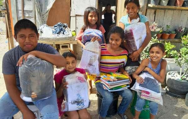Solmar Foundation Supports Local Community