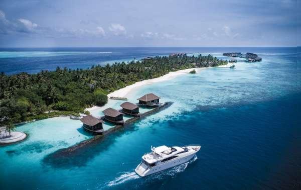 Relaunch of Vittaveli Resort as OZEN RESERVE VITTAVELI in the Maldives