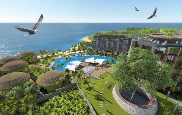 Swiss-Belhotel International Signs MOU for Stunning MUI NE in Vietnam