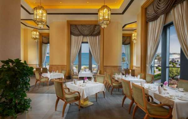 Le Vendôme Reopens its Doors