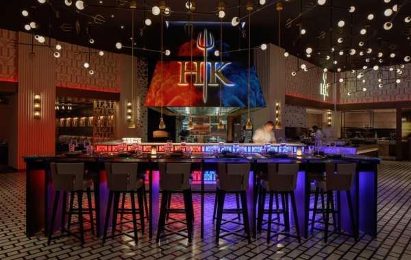 Gordon Ramsay Hell's Kitchen Adds New Saturday 'Hellicious Brunch' at Caesars Palace Bluewaters Dubai