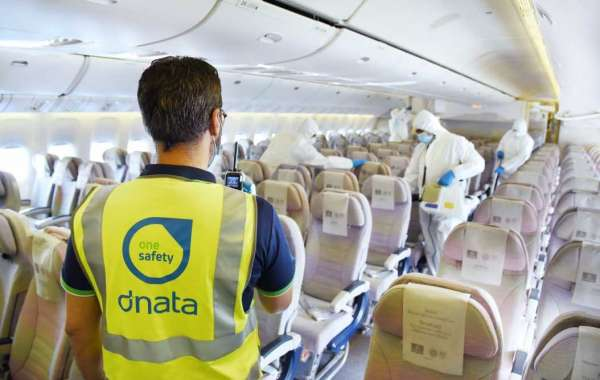 dnata: Takes Airport Safety to a New Level