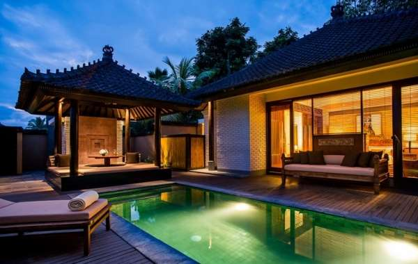 Bali Resort Offers Extended Stays Away from the Crowds