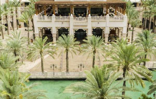 Jumeirah Group Launches 'French Riviera Pop Up' at Jumeirah Al Qasr