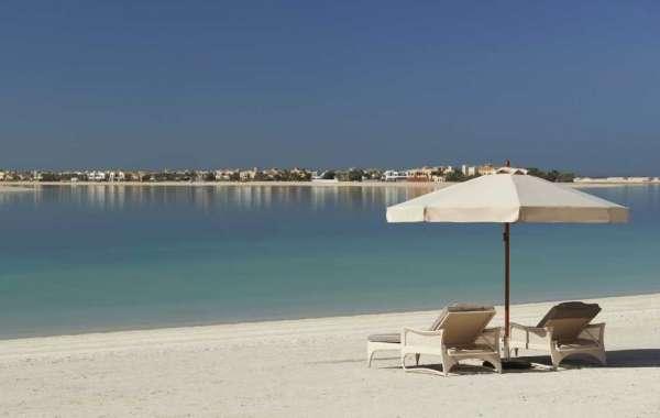 Waldorf Astoria Dubai Palm Jumeirah has Reopened
