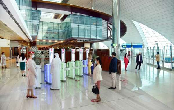 Emirates: On-ground Services for Premium Customers Resumes