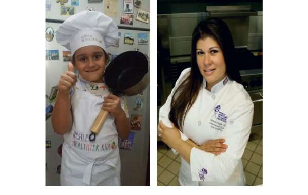 Let's Talk About International Chefs Day 2020