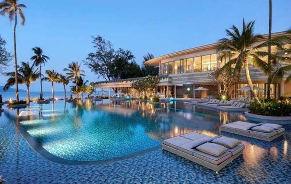 New Melia Koh Samui Resort Unveils Getaway Experience