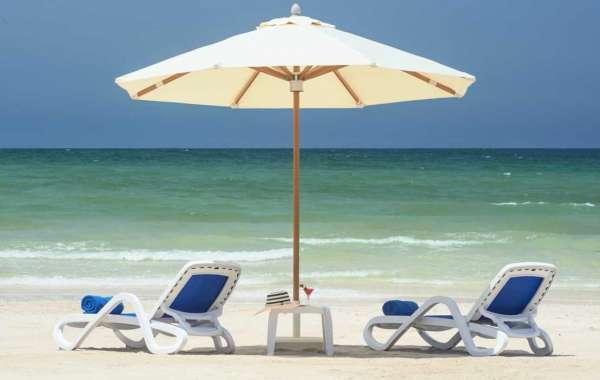 Summer Staycation Offers at Ramada Beach Ajman