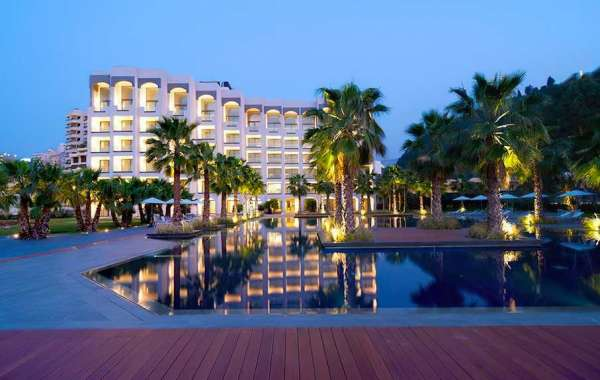Sunset Hospitality Group Open the First Azure Beach Resort in Beirut and Largest Black Tap in Dubai