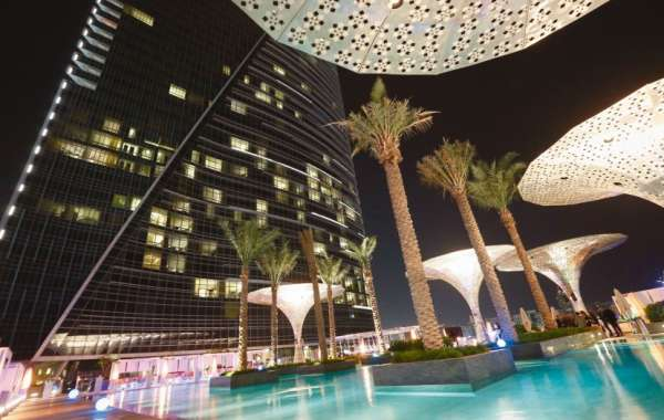 Rosewood Abu Dhabi Announces the Re-opening of its Popular Venues