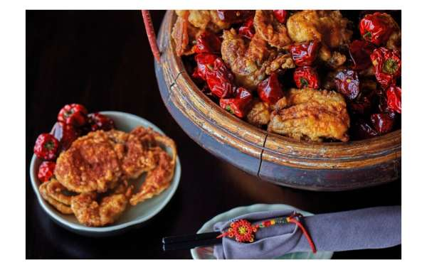 Hutong Opens Again with its World-Famous Dishes