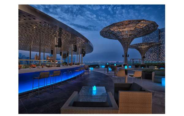 Welcome Back Diners to Rosewood Abu Dhabi's Restaurants