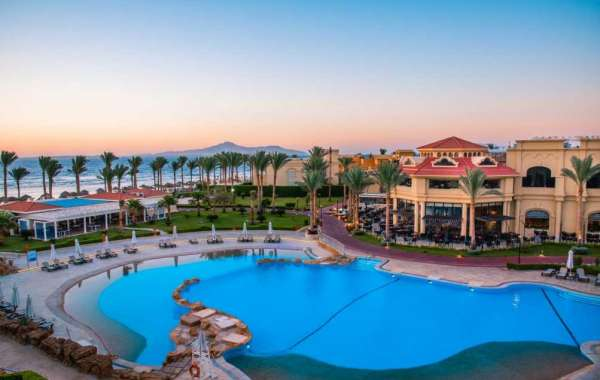 'Rixos Quality of Safety Indulged in Luxury' as Rixos Egypt Welcomes Back its Guests