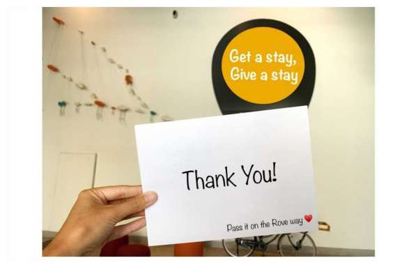 Pass on Some Kindness with Rove Hotels