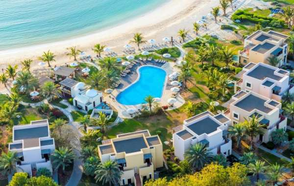 The Ultimate Summer Experience at Hilton Ras Al Khaimah Reosrt and Spa
