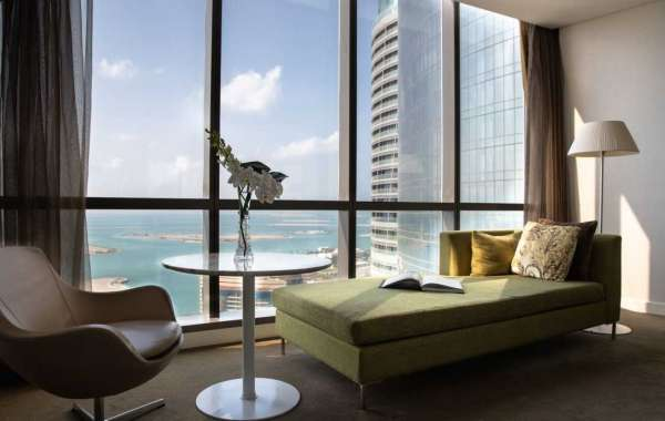 Enjoy the Ultimate Staycation in Abu Dhabi at Jumeirah at Etihad Towers