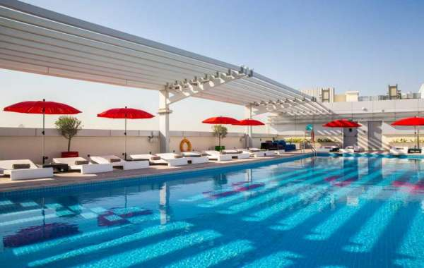 AED 59 Pool Offer at Park Inn by Radisson, Dubai Motor City