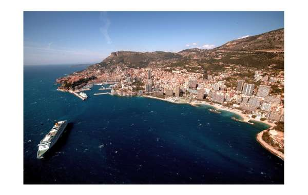 Principality of Monaco: The Hotel Industry Resumes