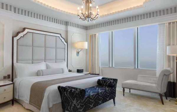 Staycation and Dining Offers at The St. Regis Abu Dhabi