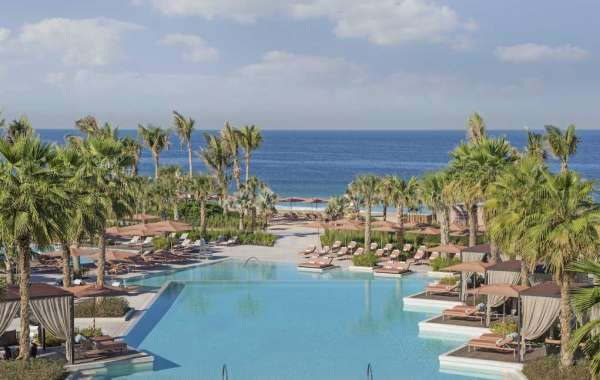 Caesars Palace Bluewaters Dubai Launched New Day Pass