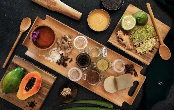 Six Senses: Live Naturally at Home