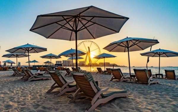 Ultimate Daycation Deal at JBR- Hilton Dubai Jumeirah