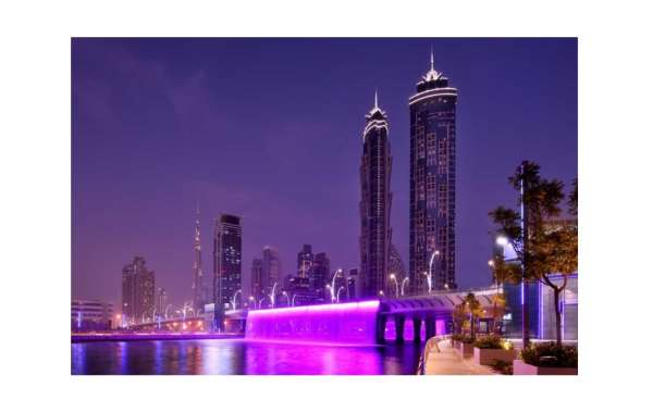 July Listings at the JW Marriott Marquis Dubai