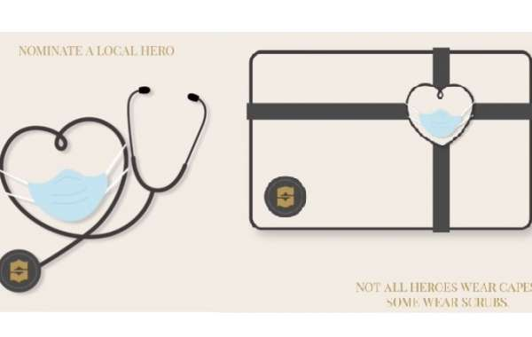 Heroes Campaign to Celebrate Medical Workers Around the World from Shangri-La Hotels and Resorts