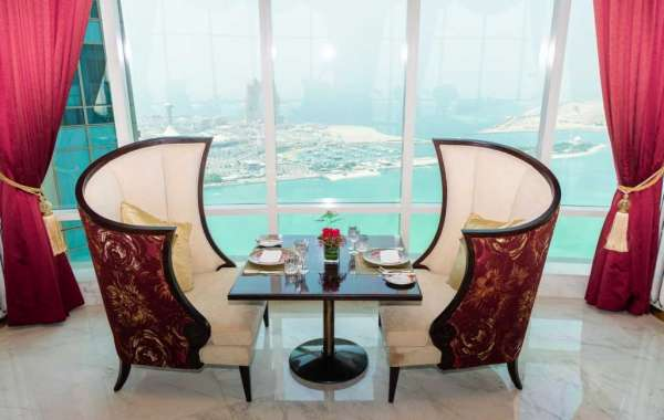 "The St. Regis Abu Dhabi Open its Doors to a Private Series of ""Brunch in the Clouds"""