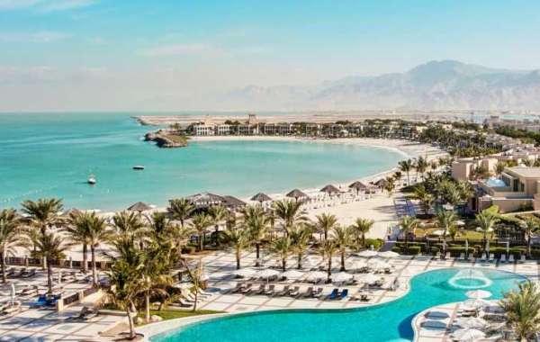 Seize the Day with Hilton Ras Al Khaimah Resort and Spa