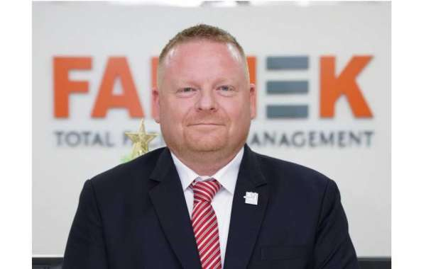 Former London Policeman Joins Farnek as Head of Security