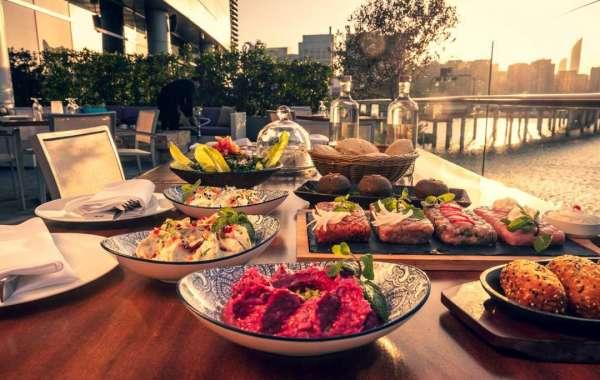 Celebrate Eid Al Adha at Rosewood Abu Dhabi