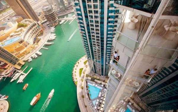 InterContinental® Dubai Marina's Eid Getaway Offer