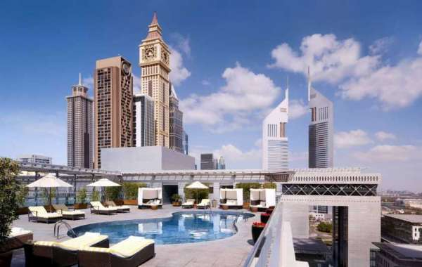 The Ritz-Carlton, DIFC Celebrates Eid Al Adha with an Exciting UAE Resident Offer