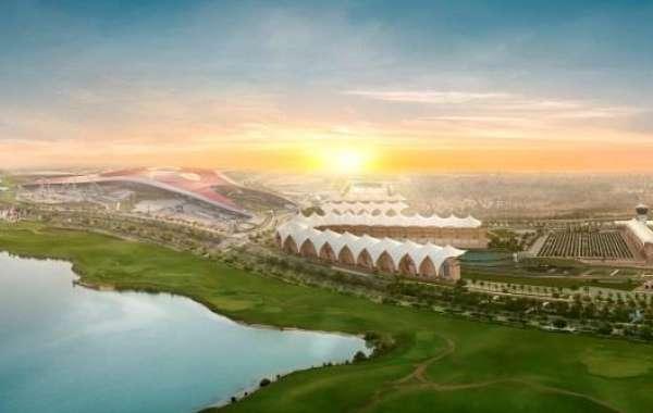 Ferrari World Abu Dhabi™ Abu Dhabi and CLYMB™ to Welcome Back Guests on July 29, 2020