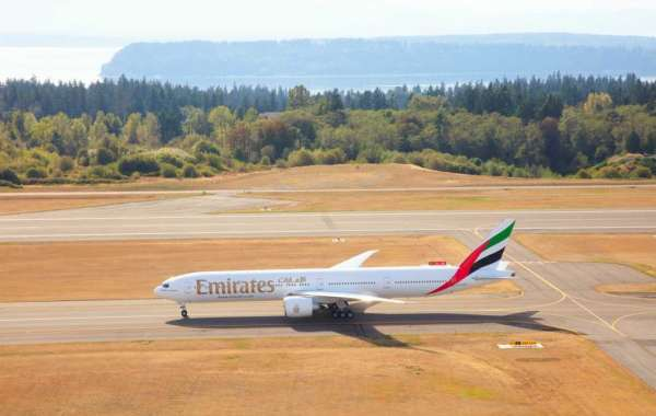 Emirates Flights to Stockholm Starting from 1 August