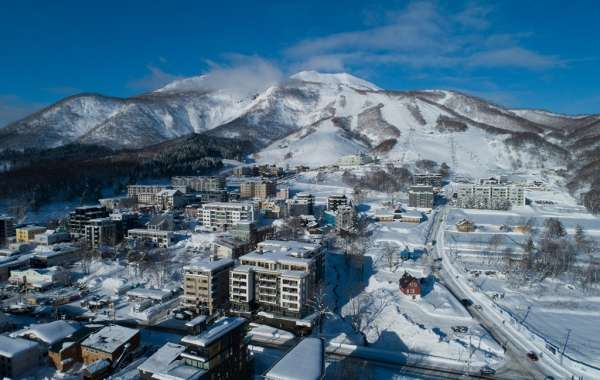 Chatrium Niseko: Chatrium Hospitality's First Hotel in Japan Announced