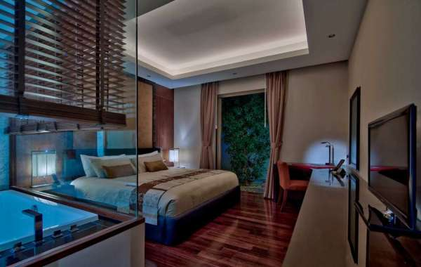Melia Desert Palm Dubai Offers a Secluded Summer Getaways