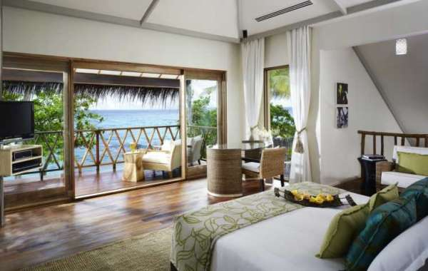 Special 'Book Now, Travel Later' Offers with Taj Group Hotel Maldives Reopens