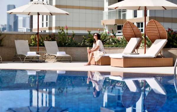 Great Reason to Have a Superb Staycation at Movenpick Hotel Apartments Downtown Dubai