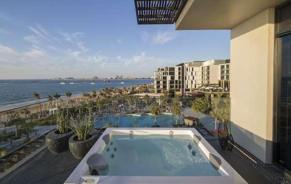 Eid Al Adha Offers at Caesars Palace Bluewaters Dubai