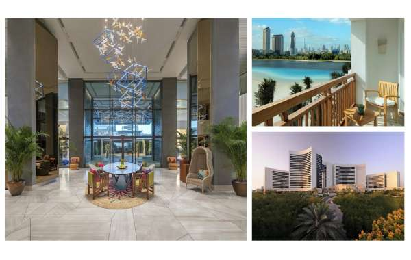 Stay and Dine at Hyatt Hotels in Dubai