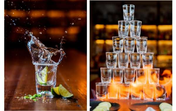 Celebrate Tequila Day at Distillery on July 24