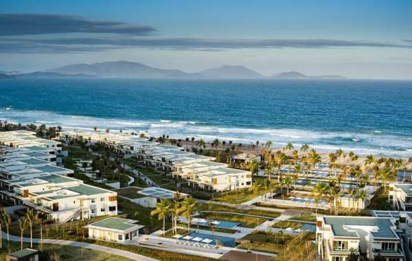 New Alma Resort Riding a Wave of Pent-up Demand for Travel