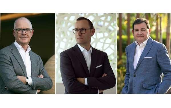 New Strategic Leadership for Kerzner International