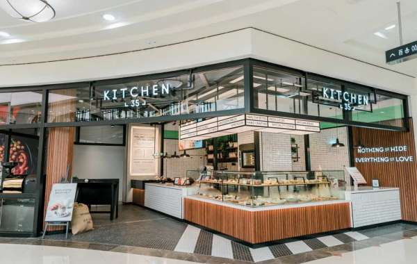 Majid Al Futtaim Launch Kitchen 35 at City Centre Deira to Expand Homegrown F&B Concepts