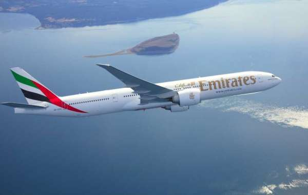 Emirates Resumes Services to Seychelles